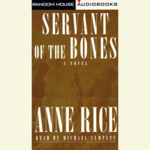 Servant of the Bones Cover