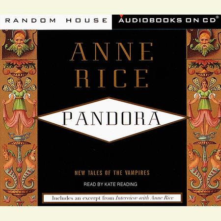 Pandora by