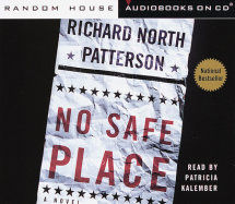 No Safe Place Cover