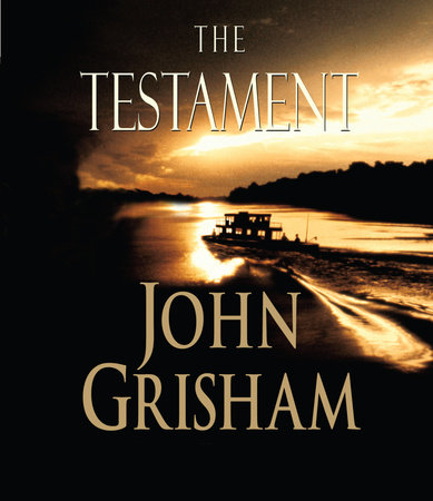The Testament by