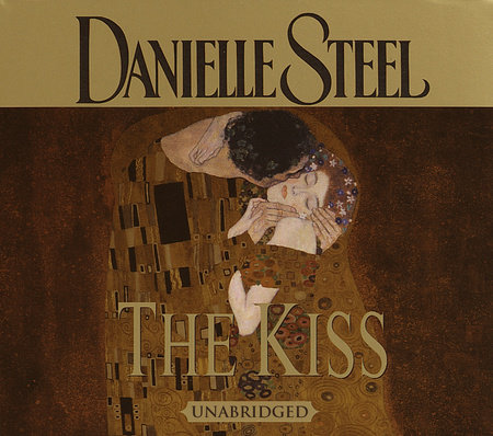 The Kiss by Danielle Steel