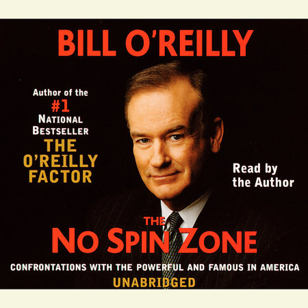 The No Spin Zone by