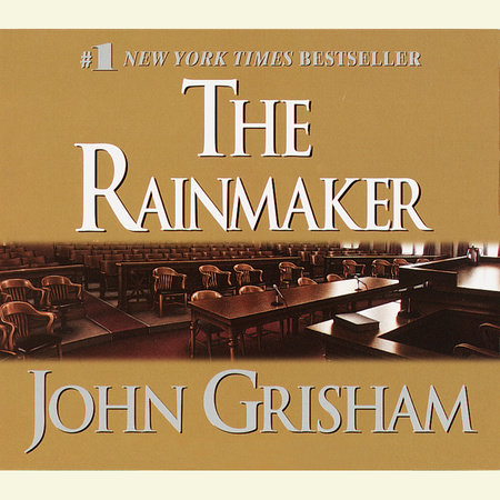 The Rainmaker by