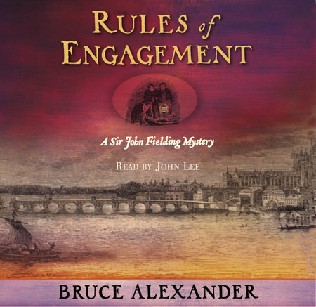Rules of Engagement by