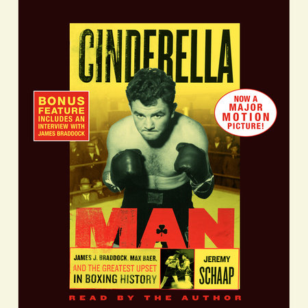 Cinderella Man by