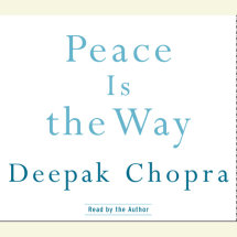 Peace Is the Way Cover