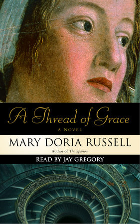 A Thread of Grace by