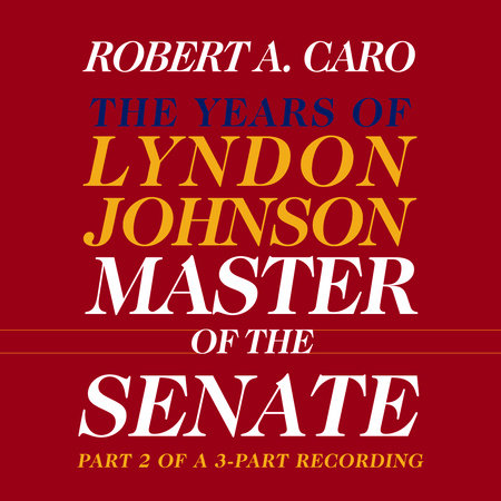 Master of the Senate by
