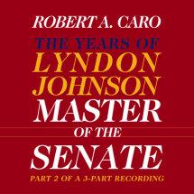 Master of the Senate Cover