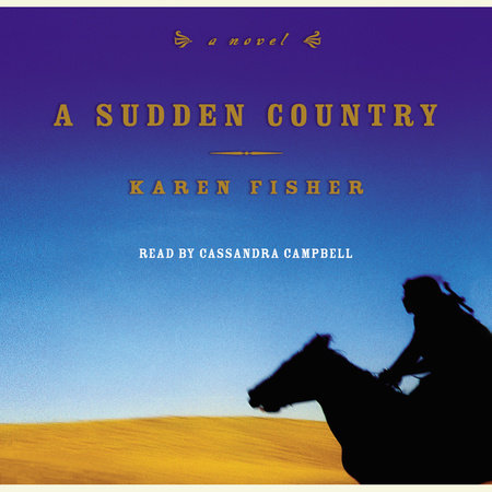 A Sudden Country by
