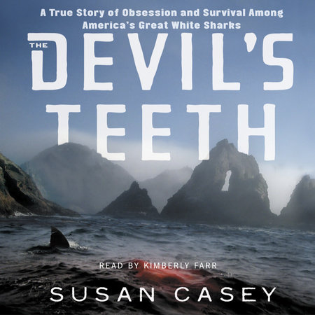 The Devil's Teeth by