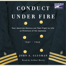 Conduct Under Fire (Part B) Cover