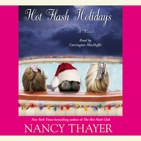 Hot Flash Holidays by