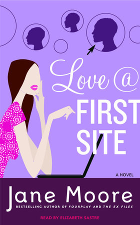 Love @ First Site by Jane Moore