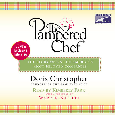 The Pampered Chef by
