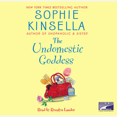 The Undomestic Goddess by