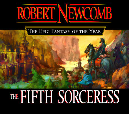 The Fifth Sorceress (Part B) by