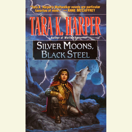 Silver Moons, Black Steel by