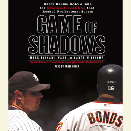 Game of Shadows by