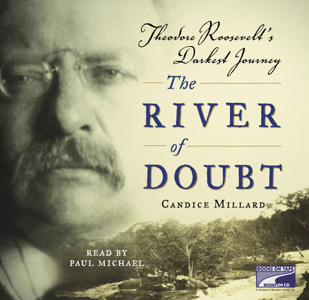 The River of Doubt by