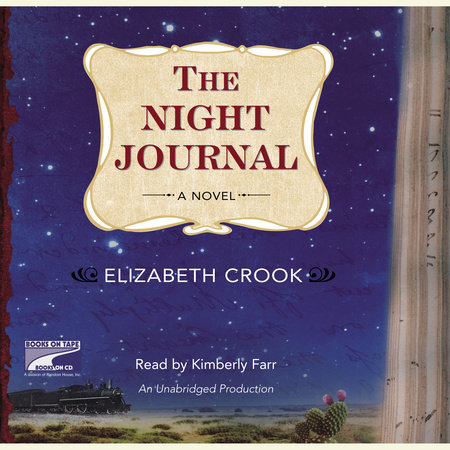 The Night Journal by