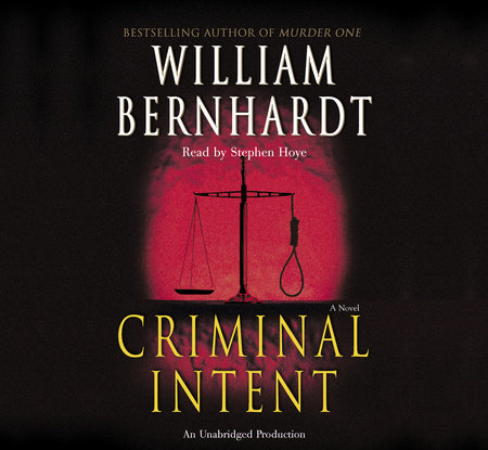 Criminal Intent by