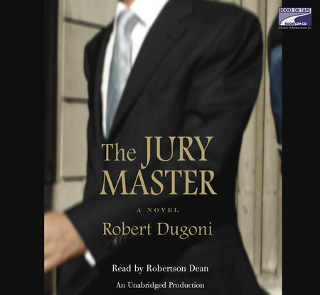 The Jury Master by