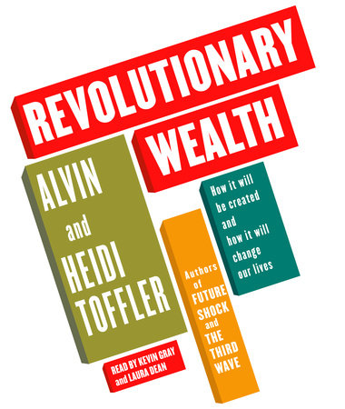 Revolutionary Wealth by