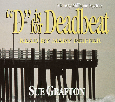 D Is for Deadbeat by