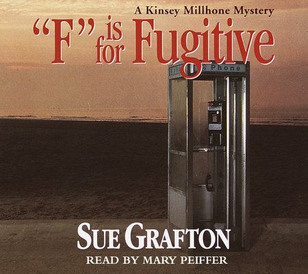 F Is for Fugitive by