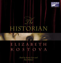 The Historian: Part Two of Two Cover