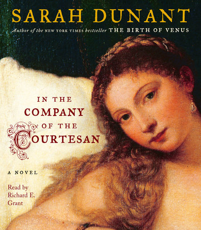 In the Company of the Courtesan by