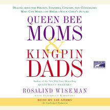 Queen Bee Moms & Kingpin Dads Cover
