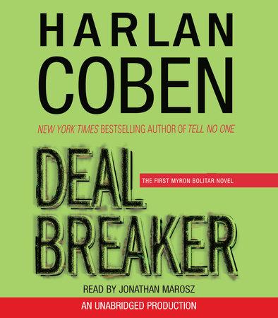 Deal Breaker by