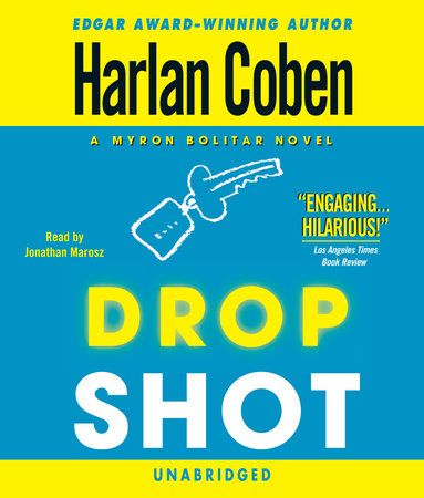 Drop Shot by