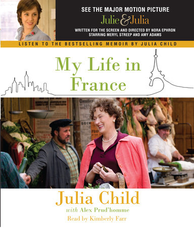 My Life in France by