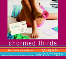 Charmed Thirds Cover