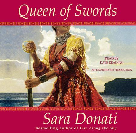 Queen of Swords by
