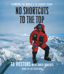 No Shortcuts to the Top Cover