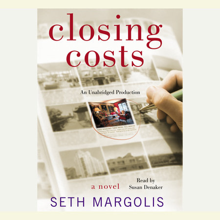 Closing Costs by Seth Margolis