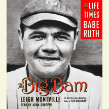 The Big Bam Cover