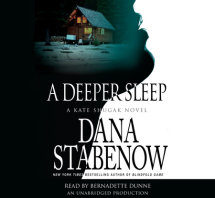 A Deeper Sleep Cover