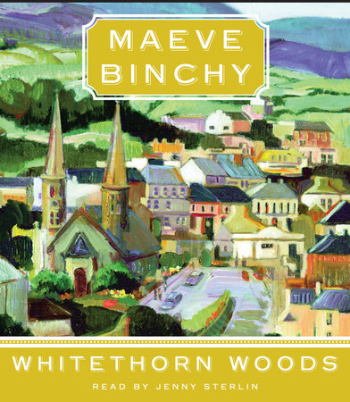 Whitethorn Woods by