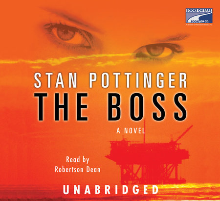 The Boss by Stanley Pottinger