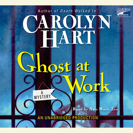 Ghost At Work by