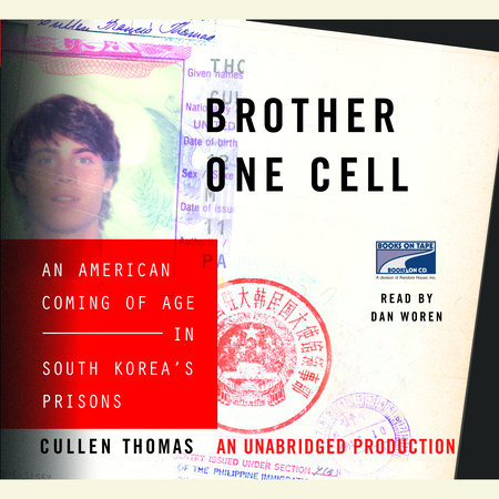 Brother One Cell by