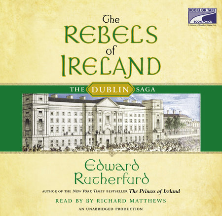 The Rebels of Ireland by