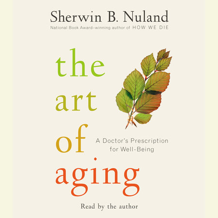 The Art of Aging by