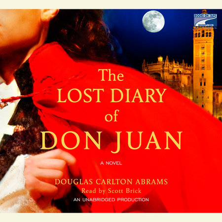 The Lost Diary of Don Juan by