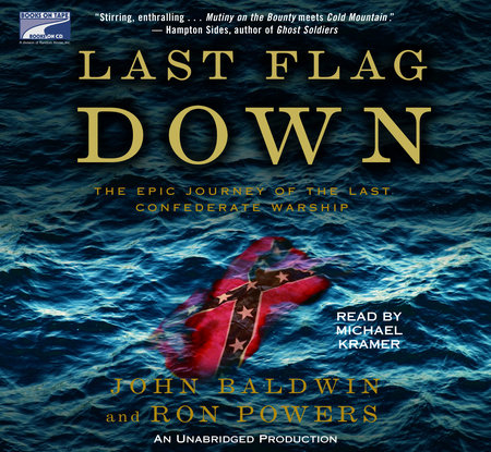 Last Flag Down by